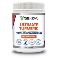 Qenda Ultimate Tumeric