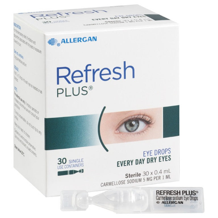 Refresh Plus 0.4mL x30