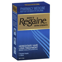 Regaine For Men Extra Strength 5% 60mL