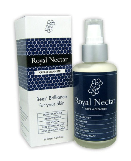 Roy Nectar Cream Cleanser 100mL