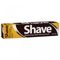 Shave Cream 75g TUBE (Sanofi)