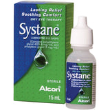 Systane Eye Drops 15mL