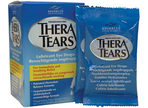 Thera Tears Eye Drops 0.6mL 24