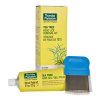 Thursday Plantation Tea Tree Headlice Kit 125g