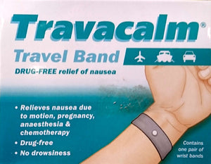 Travacalm Travel Band