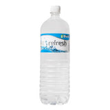 Water-Refresh Pure 1.5L x6