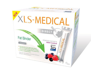 XL-S Medical Sachet Berry 90