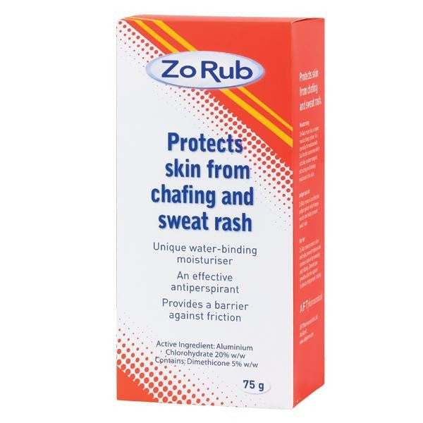 Zo Rub Cream 75g