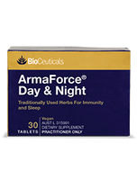 Bioceuticals Armaforce Day & Night