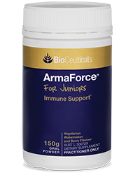 Bioceuticals Armaforce for Juniors