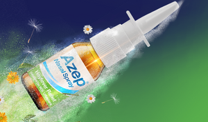 Azep Antihistamine Nasal Spray