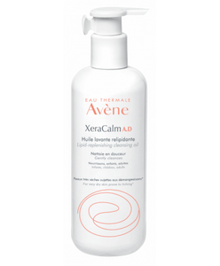 Avène XeraCalm A.D Lipid Replenishing Cleansers 400mL