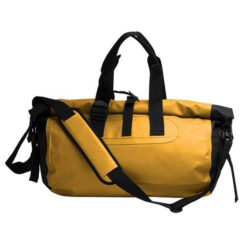 ee824141a0 Dry Duffel 25 Litre Yellow - Feel Free Gear - 2 ...