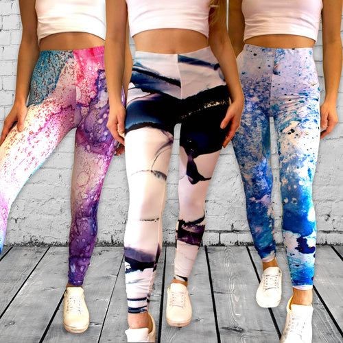 Art Tights