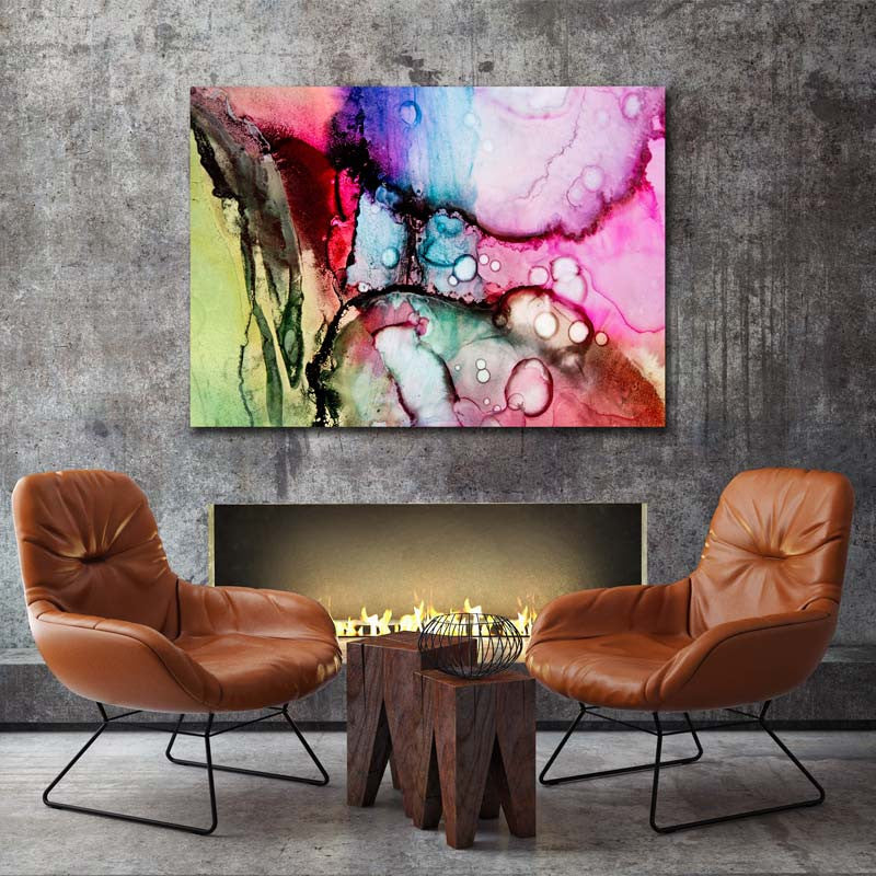 """Exhale III"" Decor Fine art"