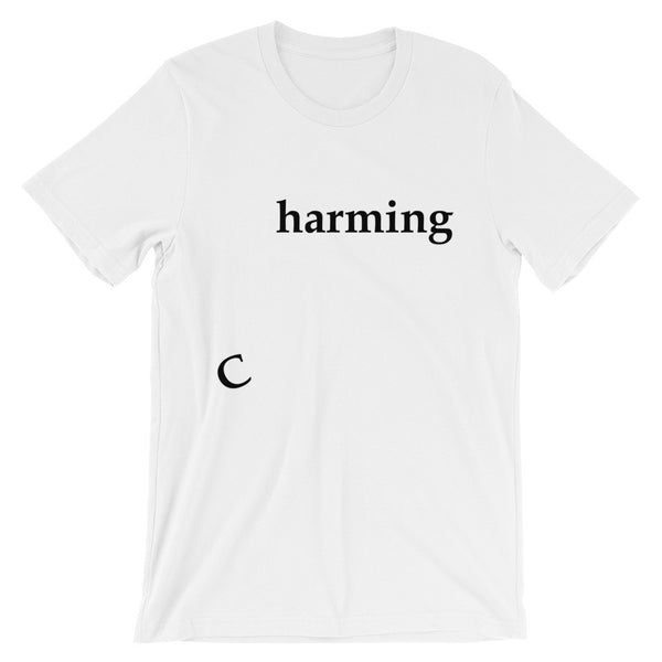 Funny T Shirts - Charming - Marvelation
