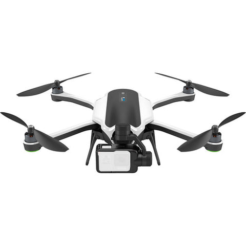 GoPro Karma Light Quadcopter with Harness for HERO5 Black/HERO6 Black