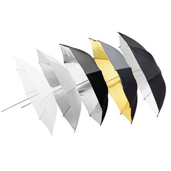 JINBEI Light Former/Umbrella: S- 32 inch Umbrella