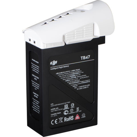 DJI TB47 Intelligent Flight Battery for Inspire 1
