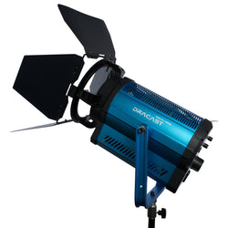 Dracast LED1500 Fresnel Series (Single Color - DMX Control)