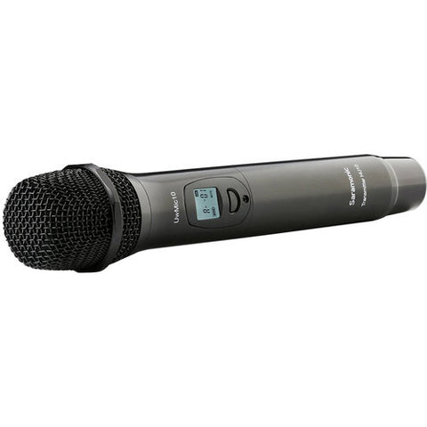 Saramonic HU10 UHF Wireless Handheld Microphone Transmitter