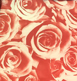 Red Roses Hot Foil + PS Adhesive