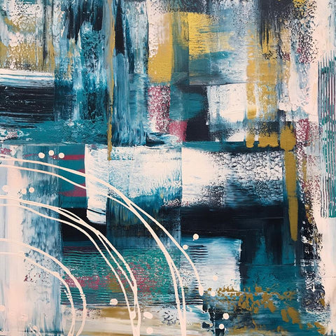 Abstract - Corinne HTV