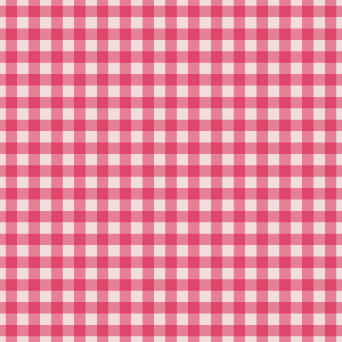 Dolly Gingham Self Adhesive Vinyl