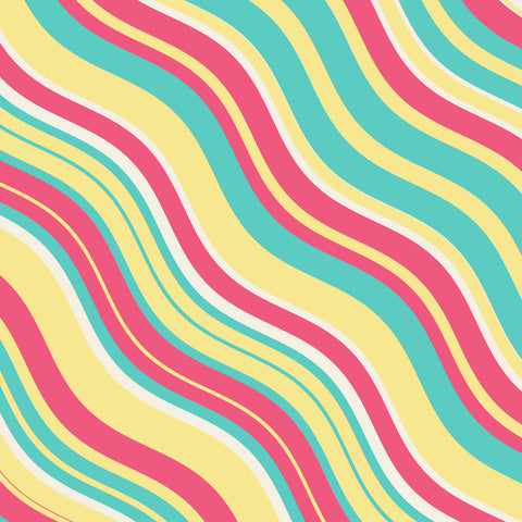 Dolly Wavy Self Adhesive Vinyl
