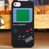 iPhone GameBoy Case
