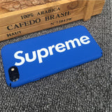 Supreme iPhone Case