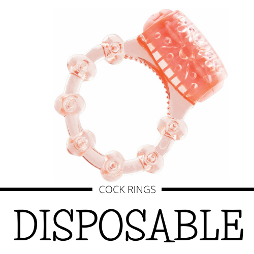 Disposable Cock Rings