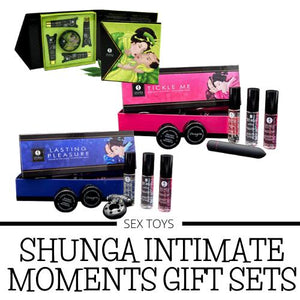Intimate Moments Gift Sets