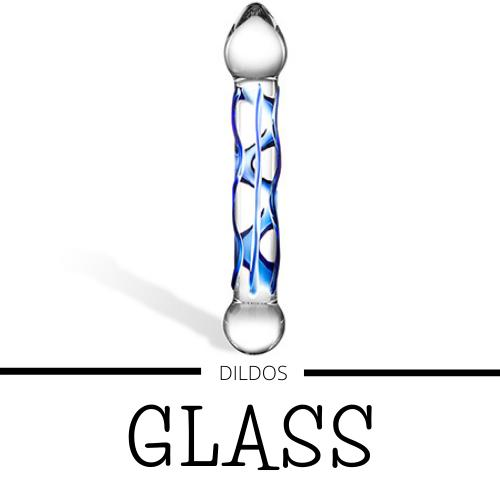 Glass Dildos