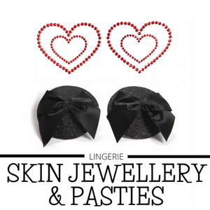 Skin Jewelley & Pasties