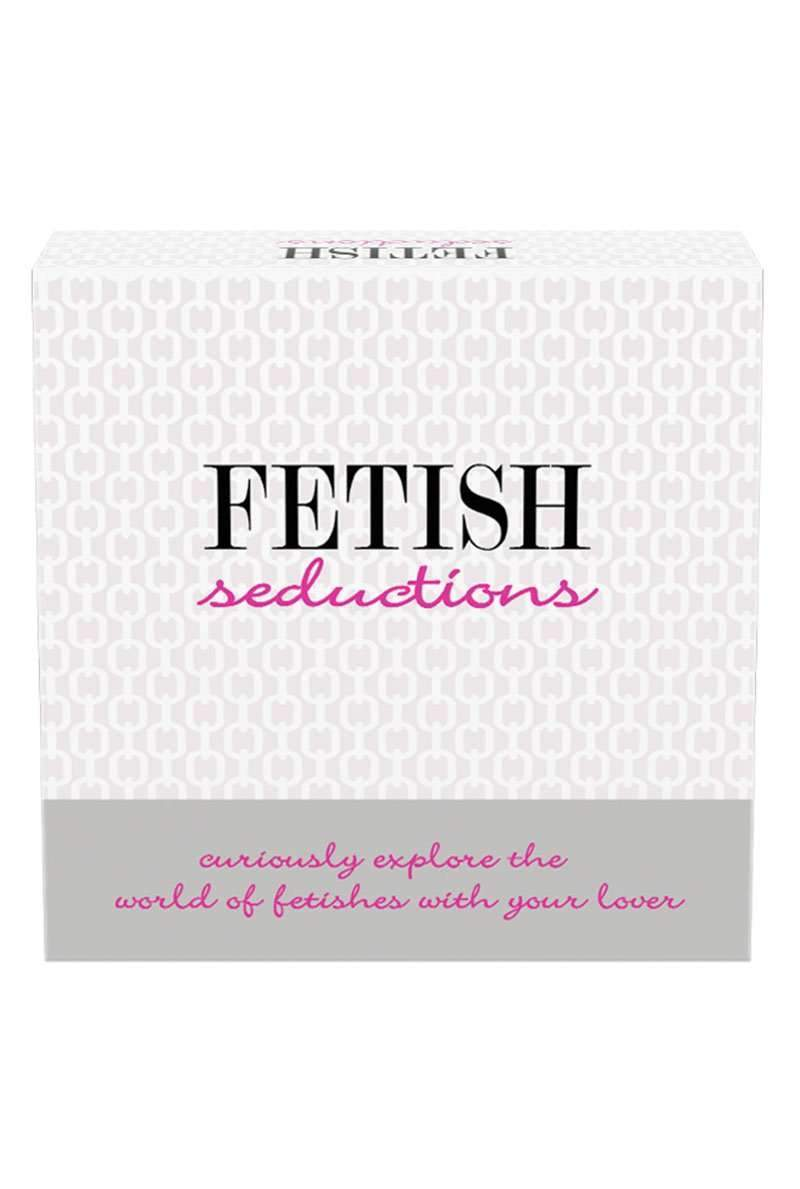 Fetish Seductions - Card Game