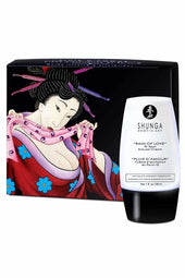 Shunga Rain of Love G Spot Arousal Cream