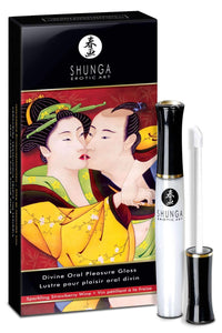 Shunga Divine Art Of Oral Pleasure Gloss