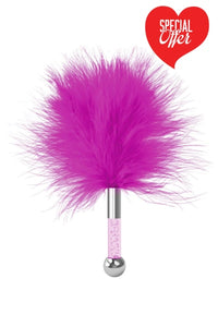 Sinful Pleasures - Feather Tickler - Pink