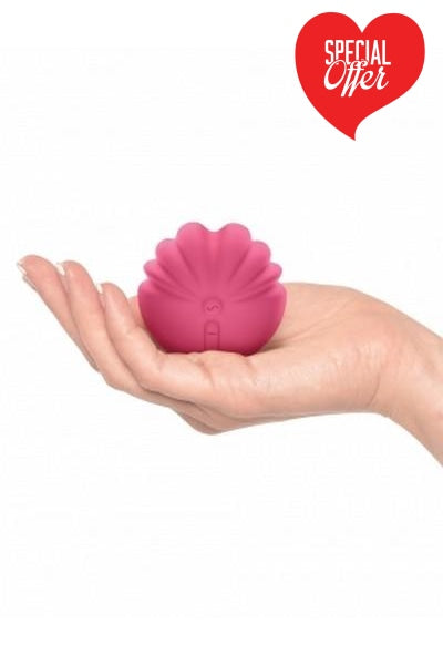 Love Pods - Coral Waterproof Vibrator