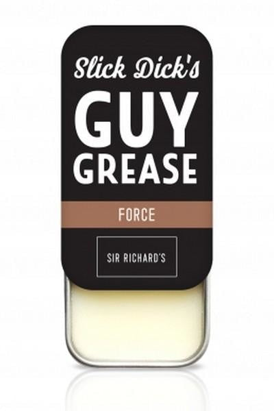 Slick Dick's Guy Grease - Force 0.28oz