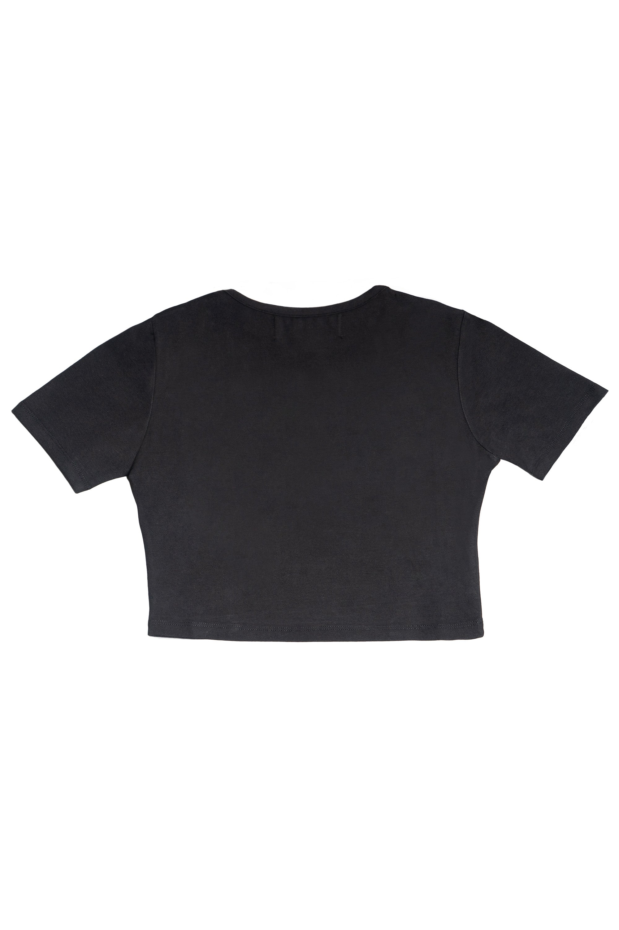 SS18 FEMALE CROP TOP (SS18 クロップトップ)