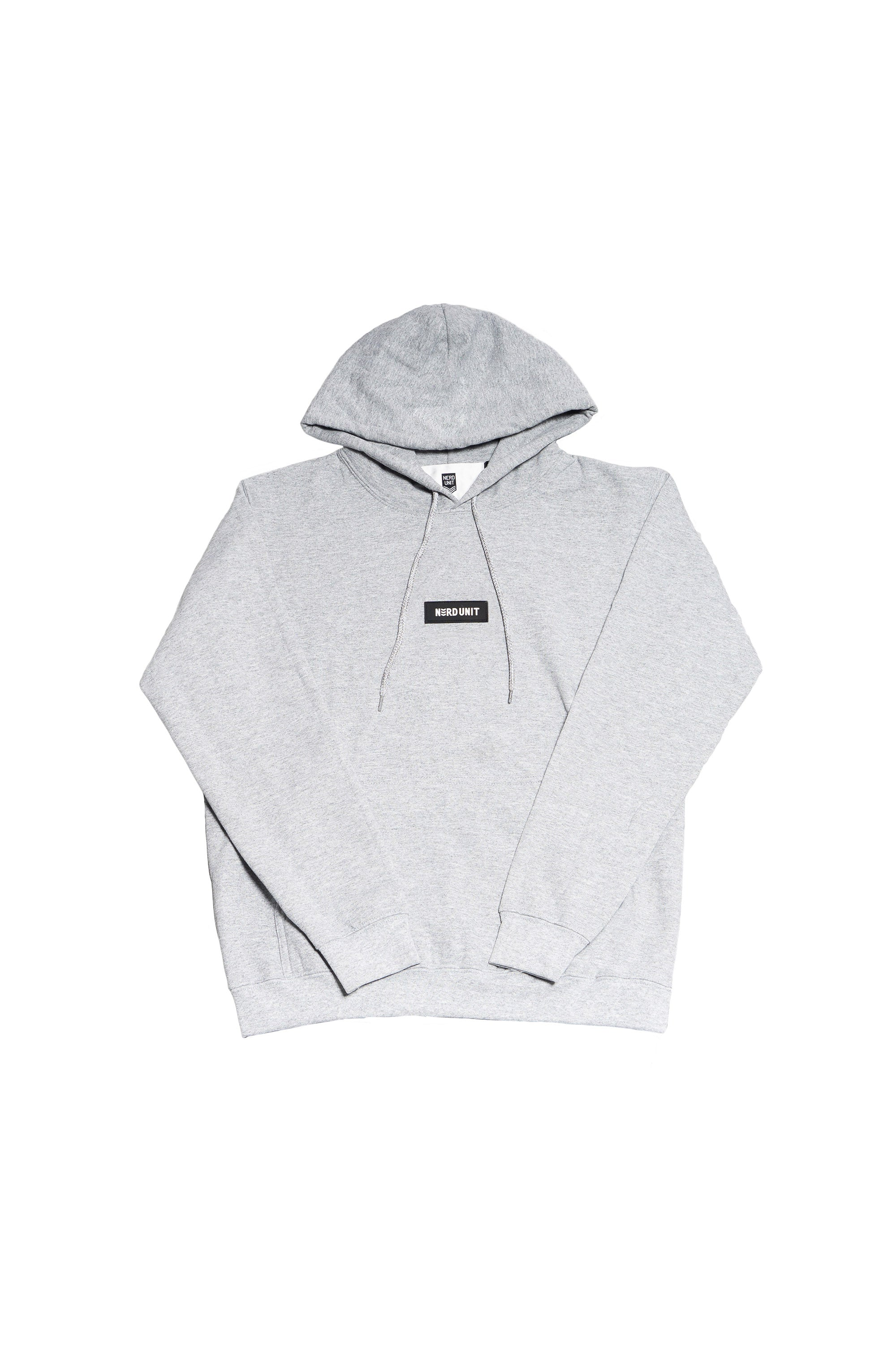 FW18 STATEMENT HOODIE (FW18 ステートメントフーディ)