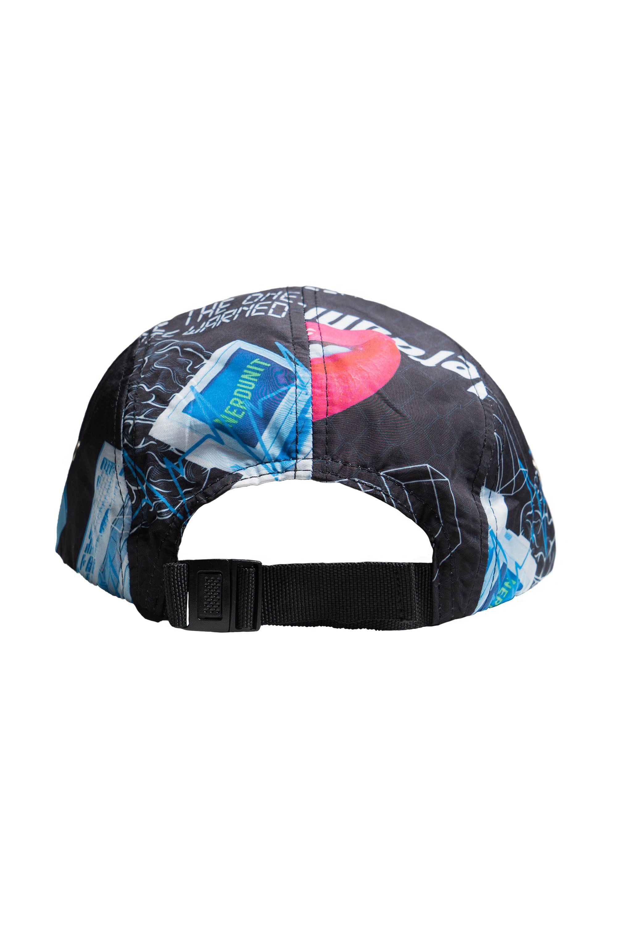 MF ALL OVER PRINT CAMP CAP (MF ALL OVER PRINTキャンプCAP)
