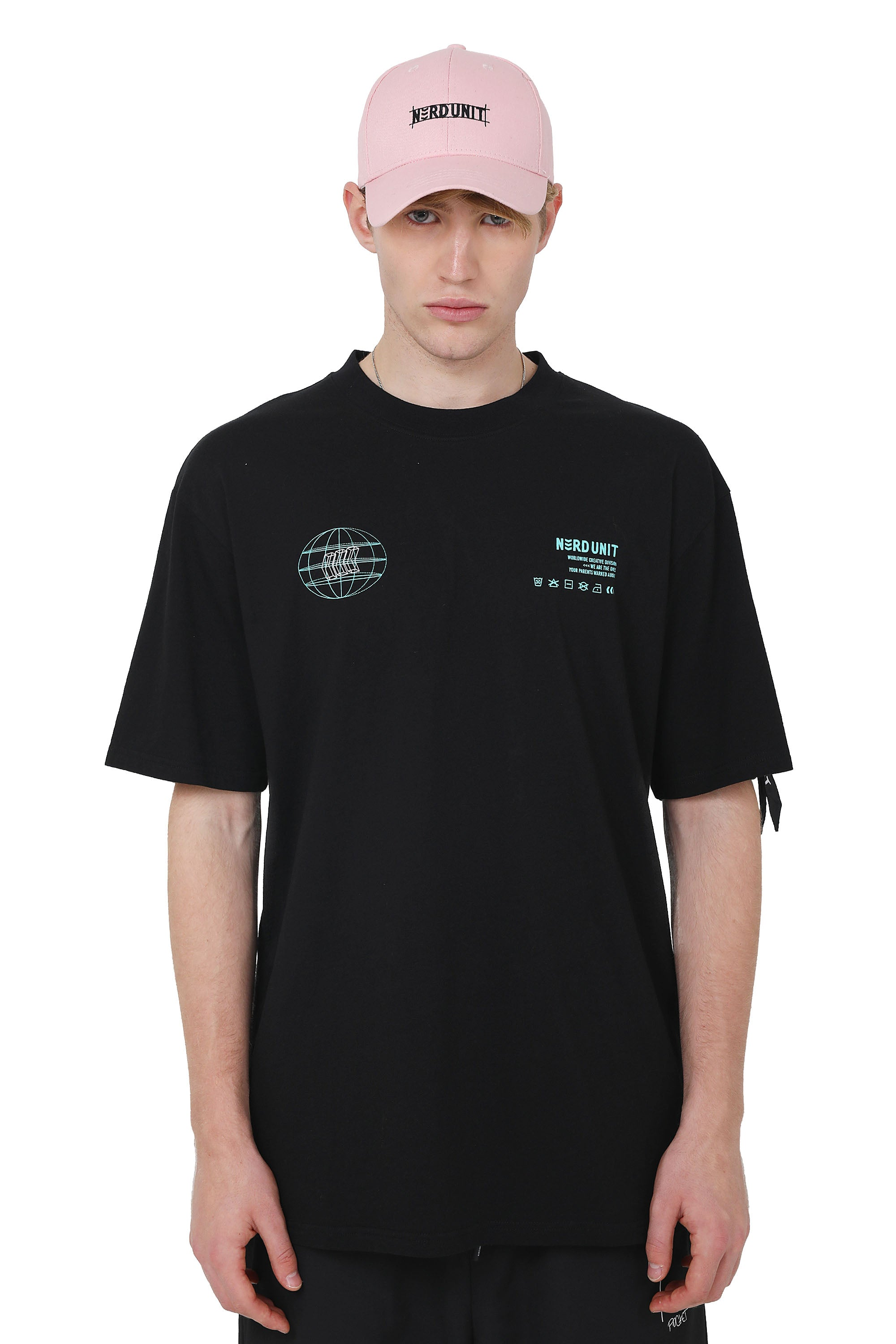 """SPECIAL CARE"" TEE"
