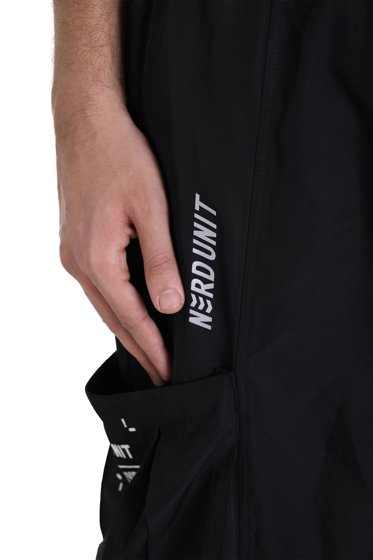 """ARMY"" REFLECTIVE JOGGERS 