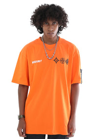 """COLOPHON"" TEE 