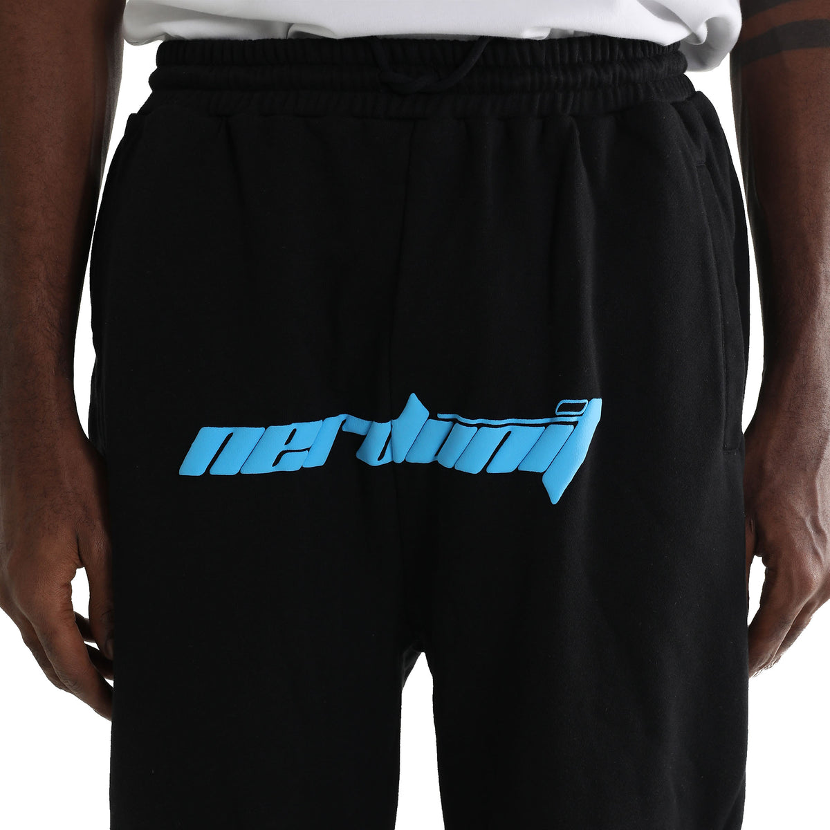 TRANSMISSION JOGGER PANTS | BLACK