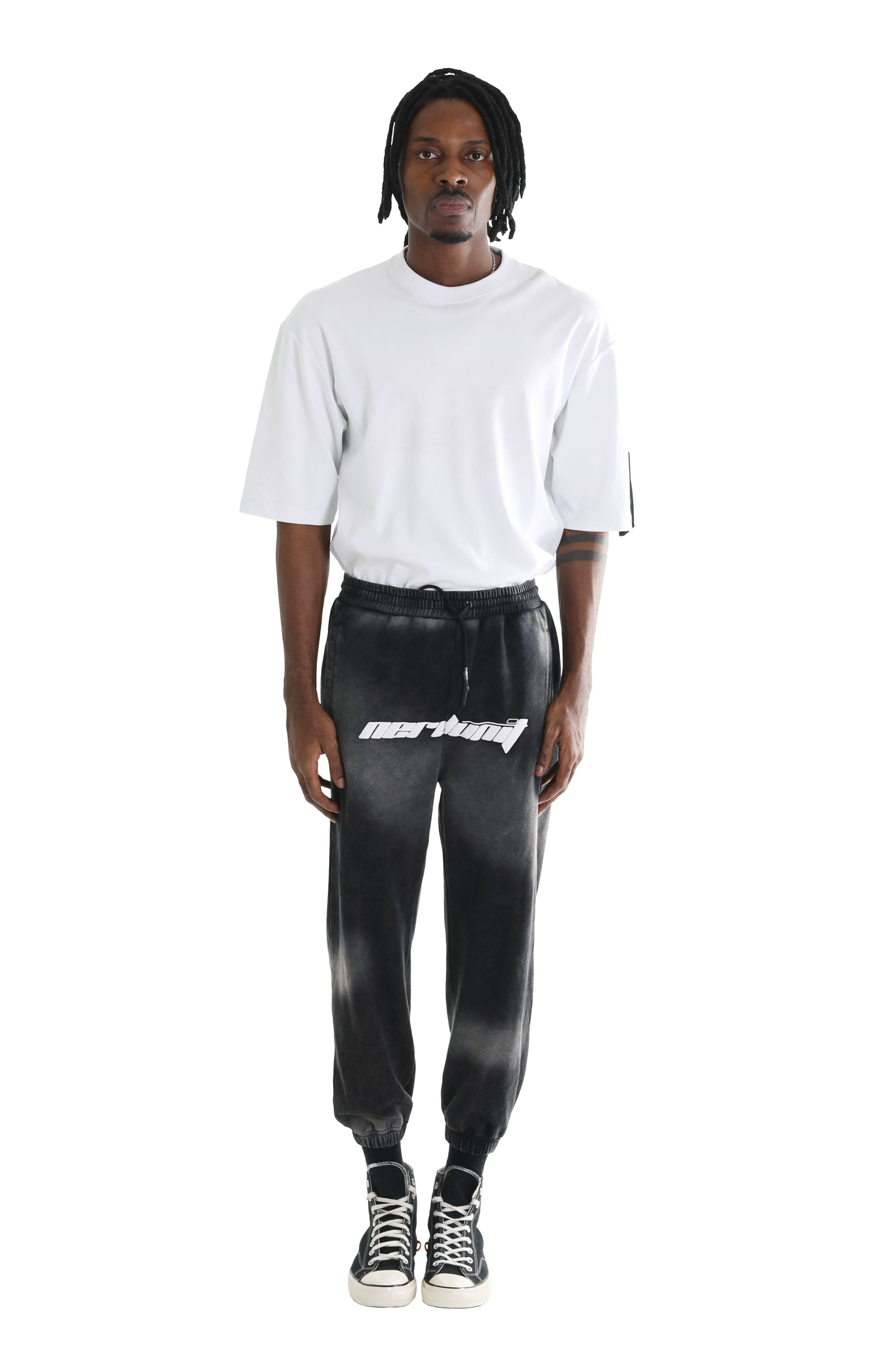 """TINT"" CARGO PANTS 