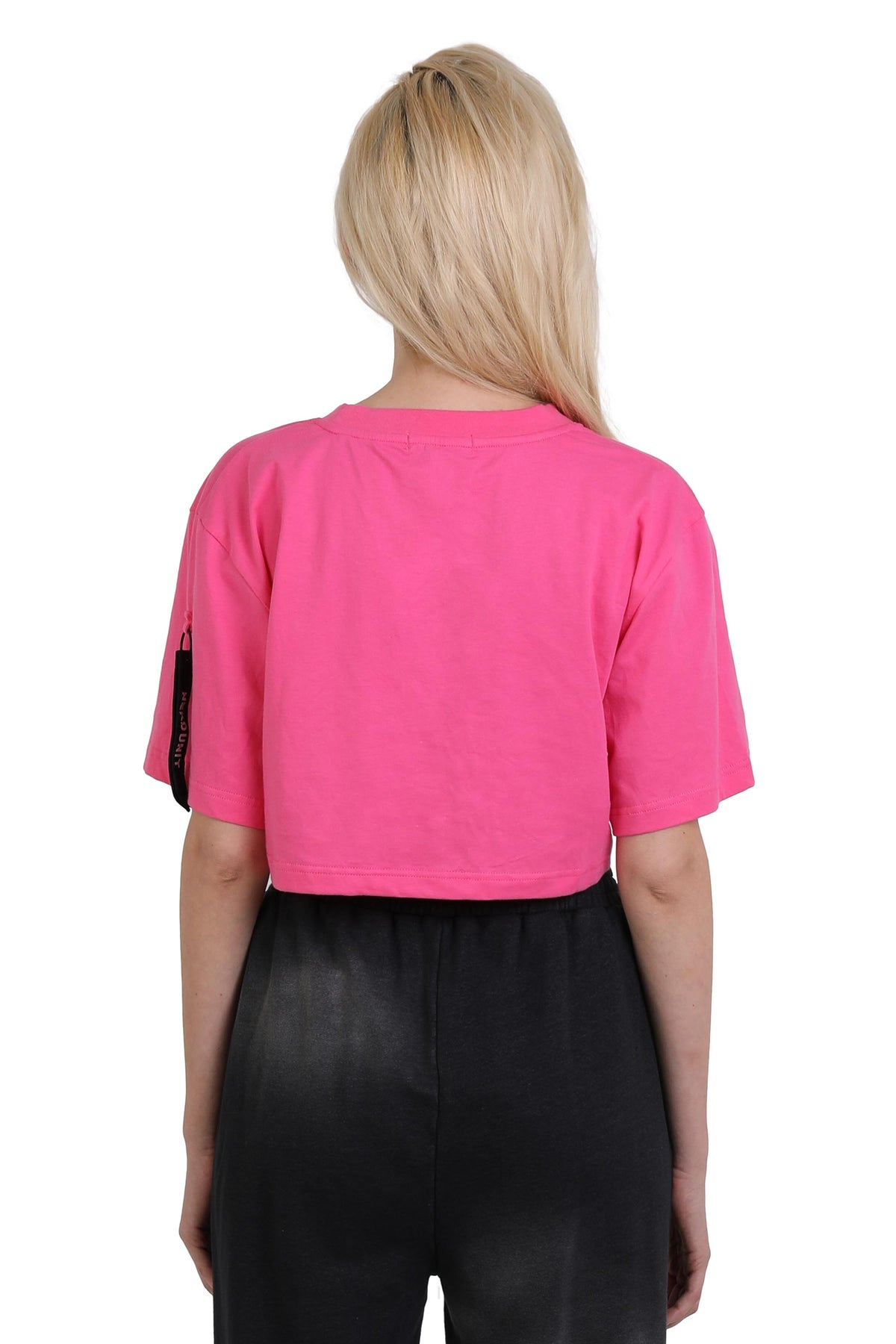 """GUARD DOG"" CROPPED TOP 